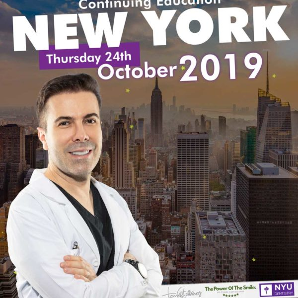 EVENTOS-TOUR-2019-NYU-Dental-Collegue-TOMAS-CASTELLANOS